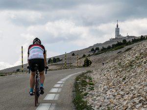 Mont Ventoux - Provence - Bike Weekender