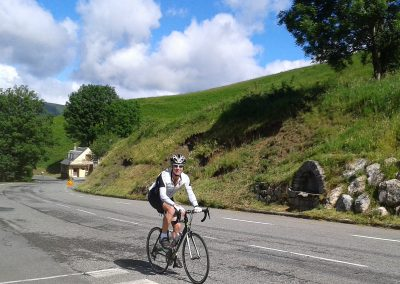 Pyrenees Cycling201417