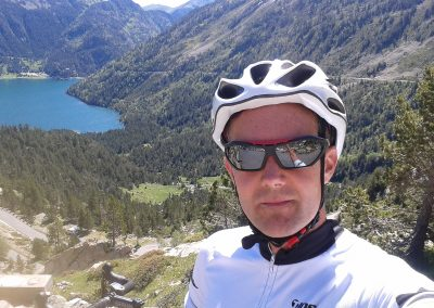 Pyrenees Cycling201420