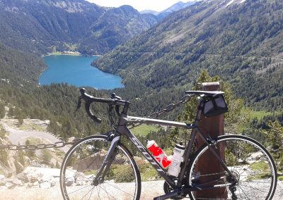 Pyrenees Cycling201421