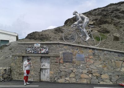 Pyrenees Cycling201424
