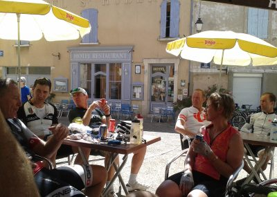 Pyrenees Cycling201426