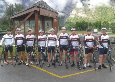 South Alps 201620161