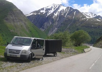 South Alps 201620169