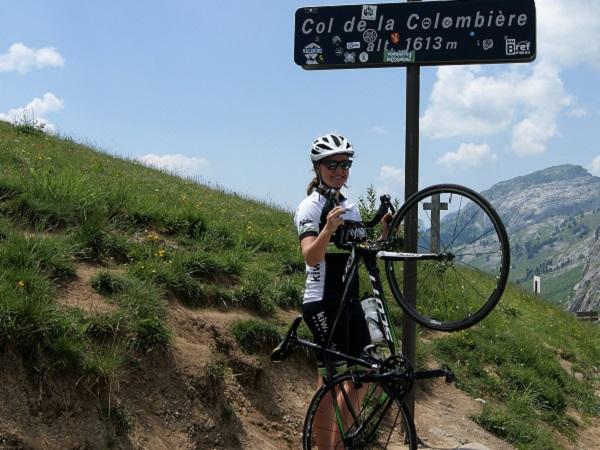 Col de la Colombiere