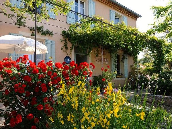 Hotel Garance, Provence, France