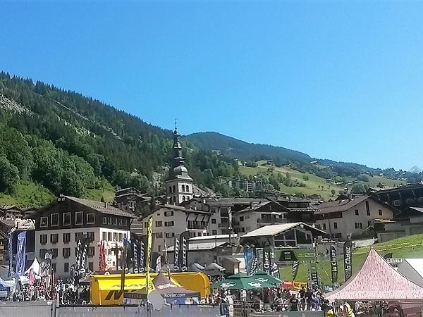 Roc des Alpes – La Clusaz 2017