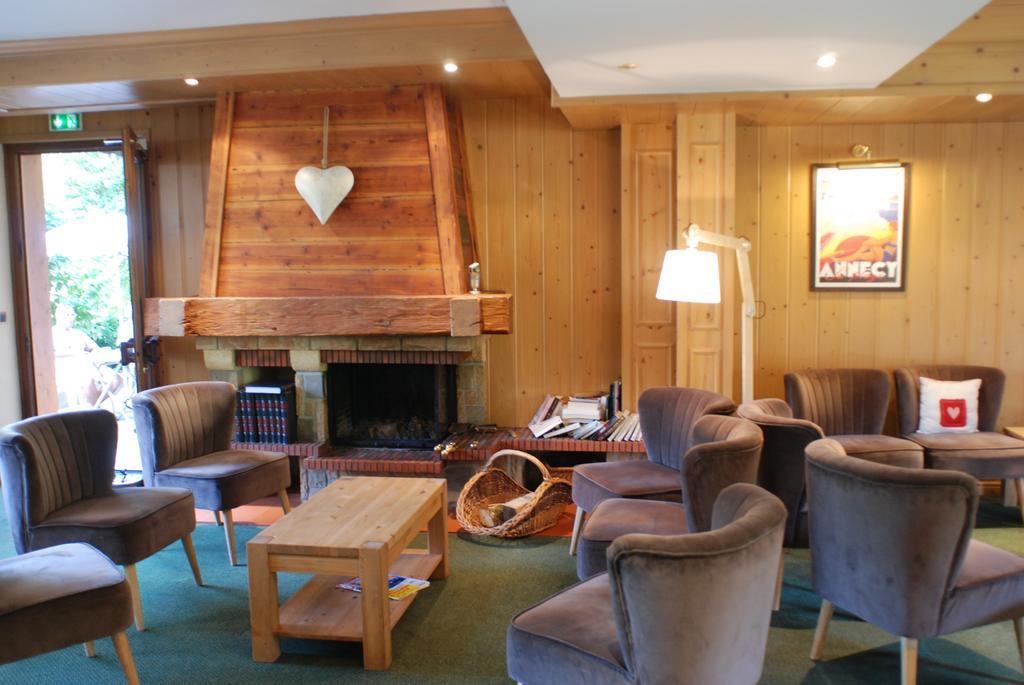Glaieuls Lounge