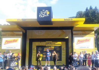 Bike Weekender - Tour de France week July 2018