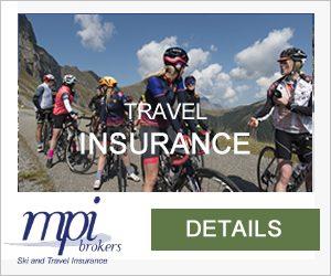 MPI-Bike Insurance Bike Weekender