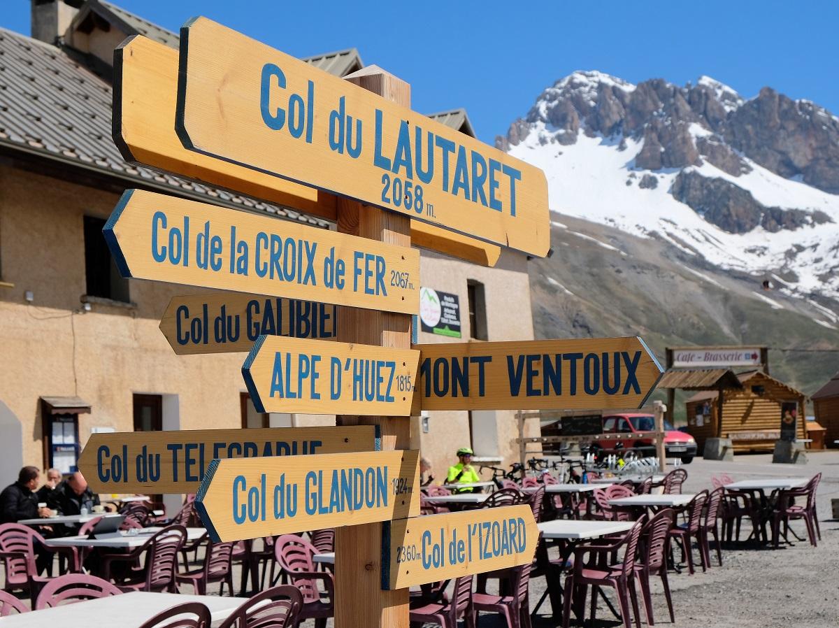 Col du Lauteret