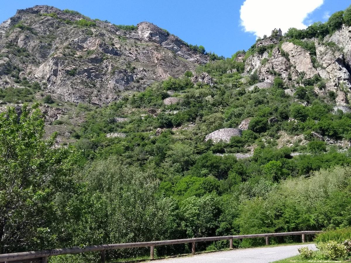 Bike Weekender, Southern Alps