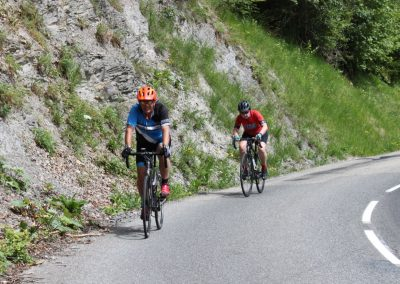 Bike Weekender Northern Alps - Aravis - Annecy June 2019
