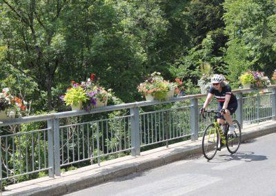 Scott Addict in Annecy