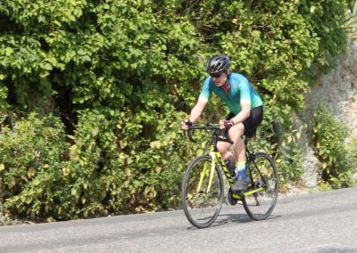 Scott Addict road bike