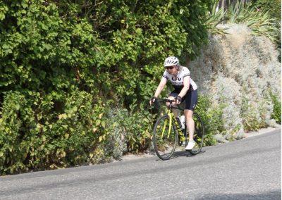 Climb that Tour de France col
