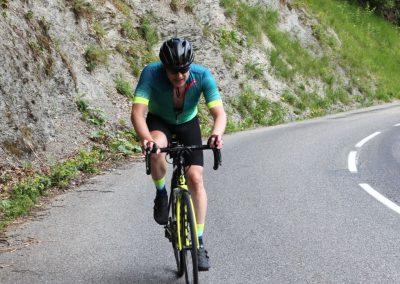 road bike cols weekend