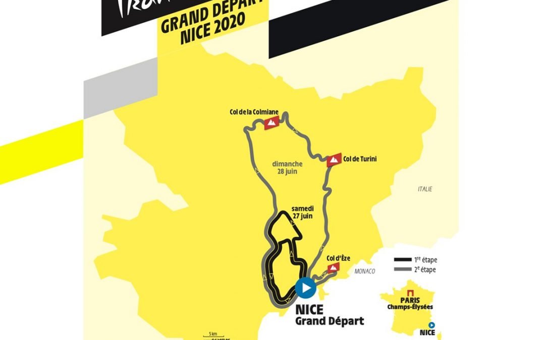 Tour de France 2020 – Route Rumours